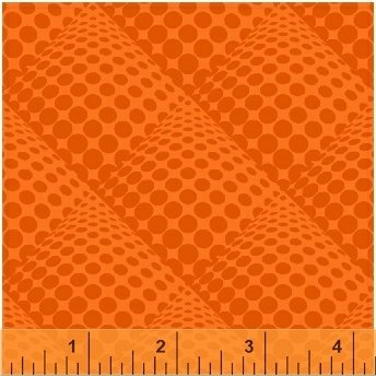 51527-3 Pop Dots by Another Point of View for Windham Fabrics