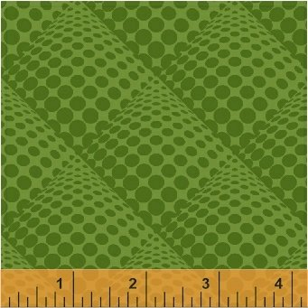 51527-5 Pop Dots by Another Point of View for Windham Fabrics