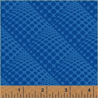 51527-7 Pop Dots by Another Point of View for Windham Fabrics