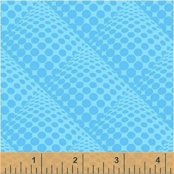 51527-8 Pop Dots by Another Point of View for Windham Fabrics