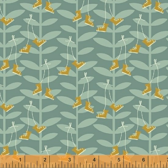 51545-4 Playground by Dylan M. for Windham Fabrics