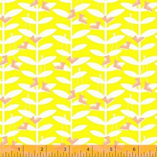 51545-8 Playground by Dylan M. for Windham Fabrics