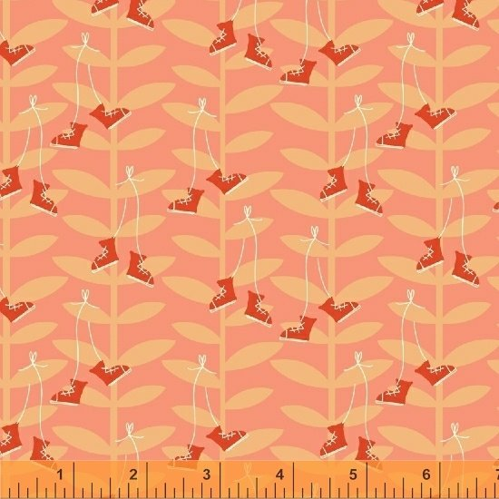 51545-9 Playground by Dylan M. for Windham Fabrics