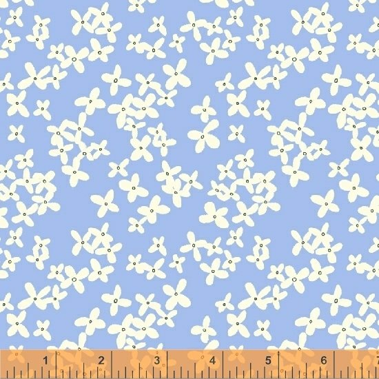 51546-1 Playground by Dylan M. for Windham Fabrics