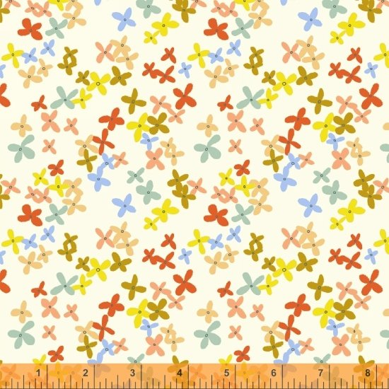 51546-X Playground by Dylan M. for Windham Fabrics