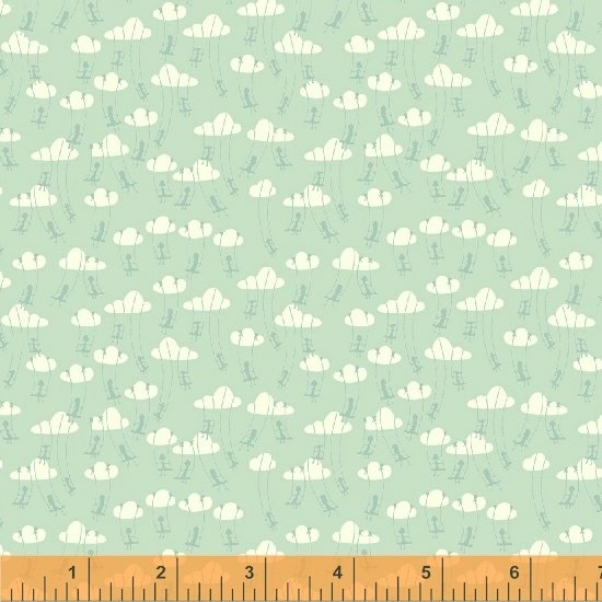 51547-4 Playground by Dylan M. for Windham Fabrics