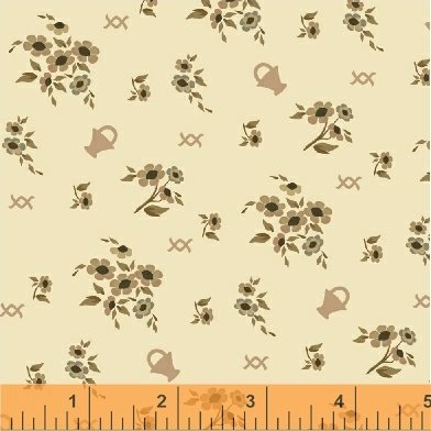 51551-3 French Armoire by Windham Fabrics
