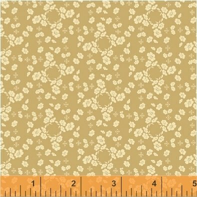 51552-5 French Armoire by Windham Fabrics
