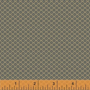 51553-1 French Armoire by Windham Fabrics