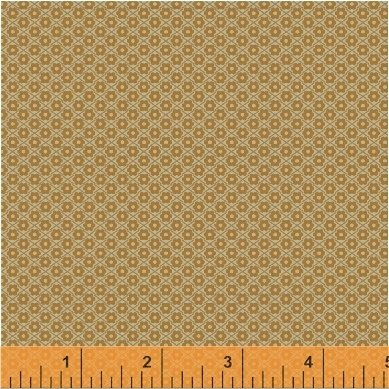 51553-7 French Armoire by Windham Fabrics