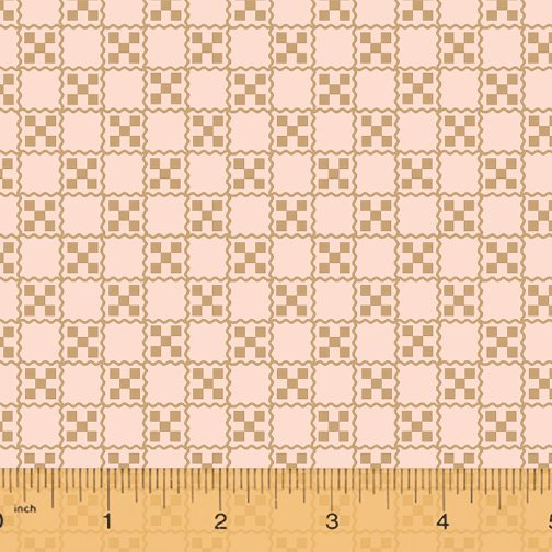 51555-2 French Armoire by Windham Fabrics