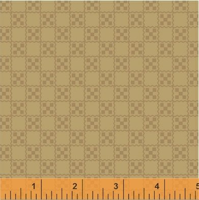 51555-5 French Armoire by Windham Fabrics
