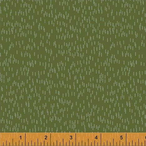 51563-10 Bear Camp by Windham Fabrics