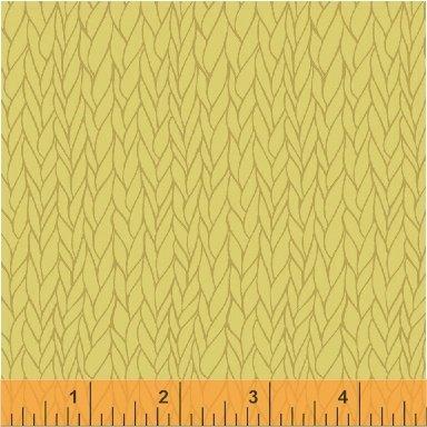 51609-7 Knit N Purlby Windham Fabrics