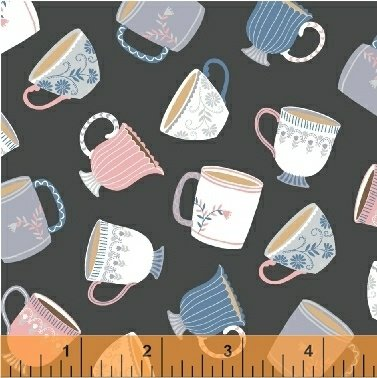 51614-2 My Cup of Tea by Windham Fabrics