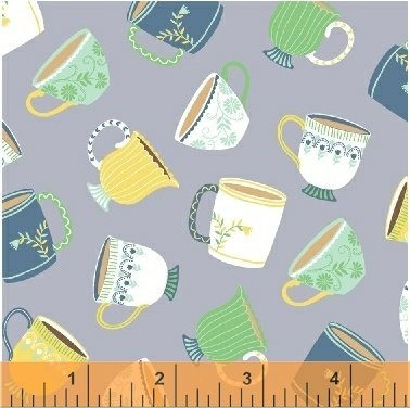 51614-3 My Cup of Tea by Windham Fabrics