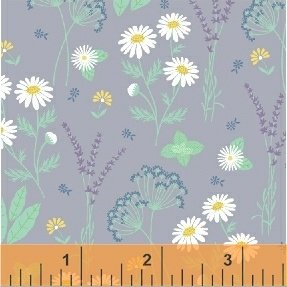 51615-3 My Cup of Tea by Windham Fabrics