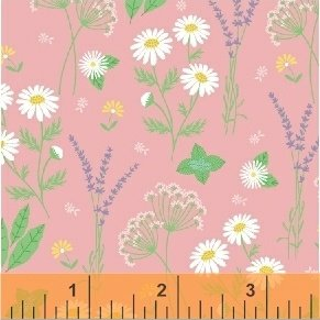 51615-4 My Cup of Tea by Windham Fabrics