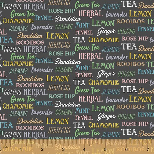 51616-2 My Cup of Tea by Windham Fabrics
