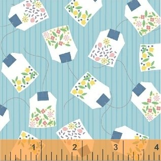 51617-8 My Cup of Tea by Windham Fabrics