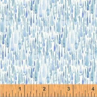 51652-2 Rain or Shine by Maria Carluccio for Windham Fabrics