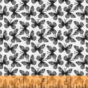 51685-1 Kitty Kitty by Whistler Studios for Windham Fabrics