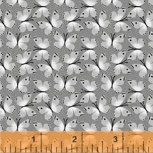 51685-3 Kitty Kitty by Whistler Studios for Windham Fabrics