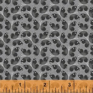 51685-4 Kitty Kitty by Whistler Studios for Windham Fabrics