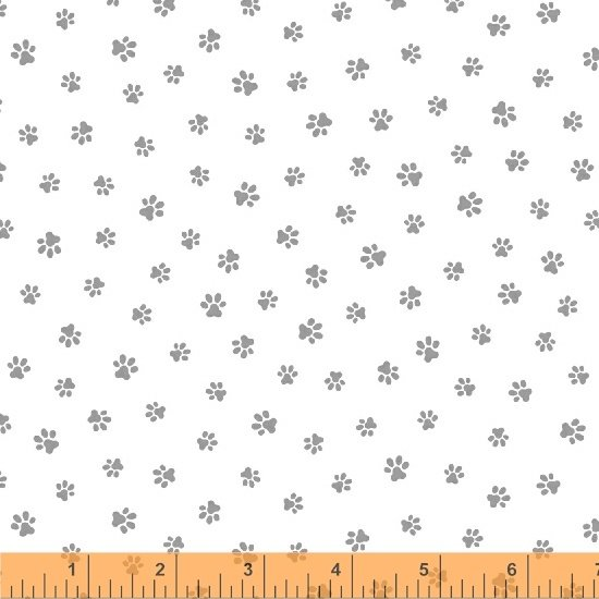 51686-1 Kitty Kitty by Whistler Studios for Windham Fabrics