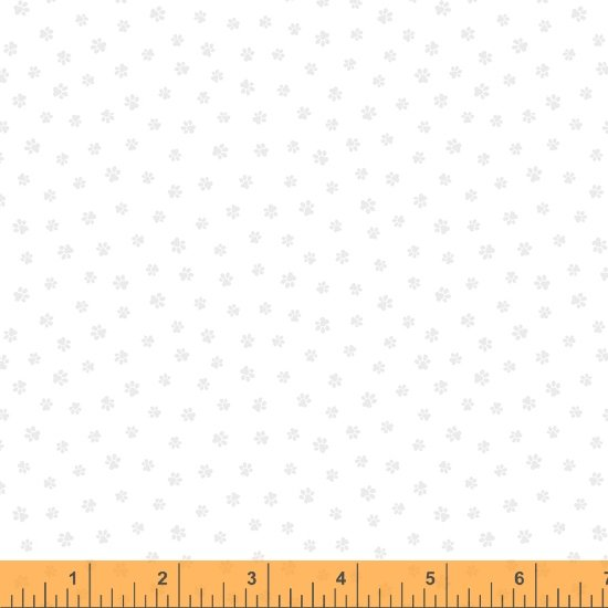 51686A-1 Whiteout by Windham Fabrics