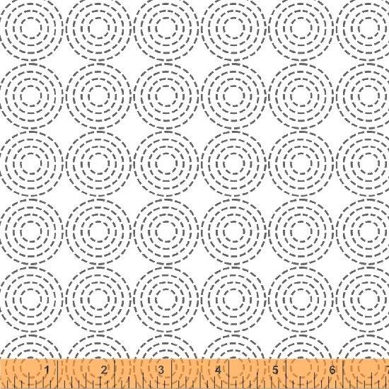51734-3 Dream by Jill McDonald for Windham Fabrics
