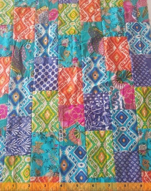 51751-X Kantha by Windham Fabrics