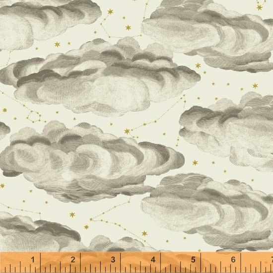 51758M-2 Stargazer by Windham Fabrics