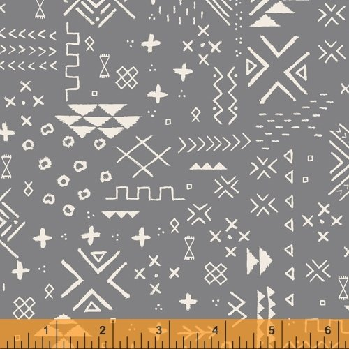 51783-1Terra by Whistler Studios for Windham Fabrics