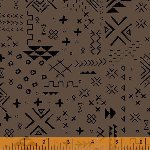 51783-4 Terra by Whistler Studios for Windham Fabrics