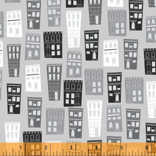 51840-1 Around Town by Whistler Studios for Windham Fabrics