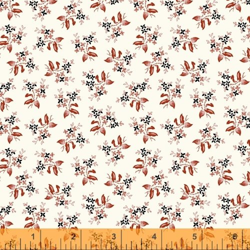 51849-1 Scarlett by Mary Koval for Windham Fabrics