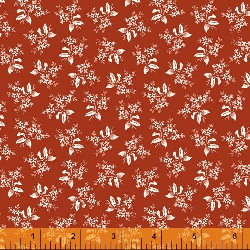 51849-2 Scarlett by Mary Koval for Windham Fabrics