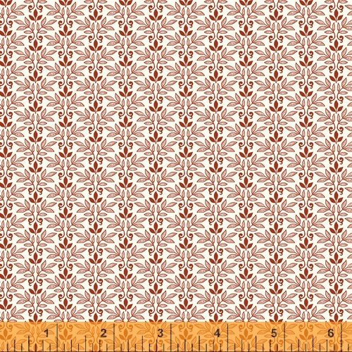 51852-1 Scarlett by Mary Koval for Windham Fabrics