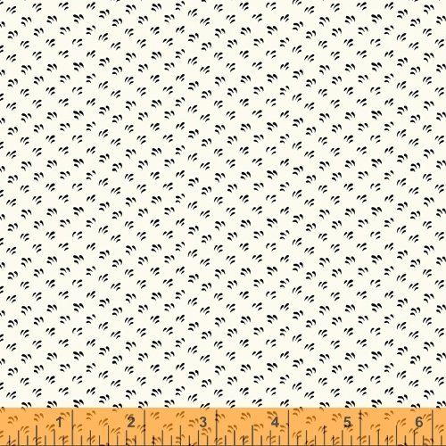 51854-3 Scarlett by Mary Koval for Windham Fabrics