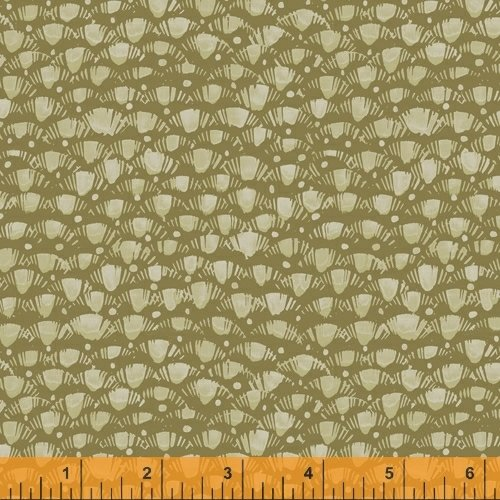 51923-10 Fox Wood by Betsy Olmsted for Windham Fabrics