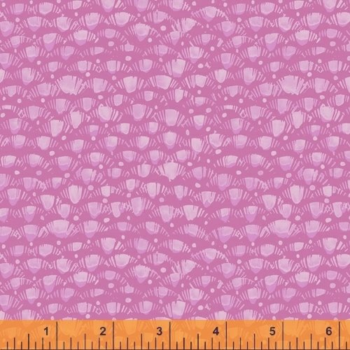 51923-11 Fox Wood by Betsy Olmsted for Windham Fabrics