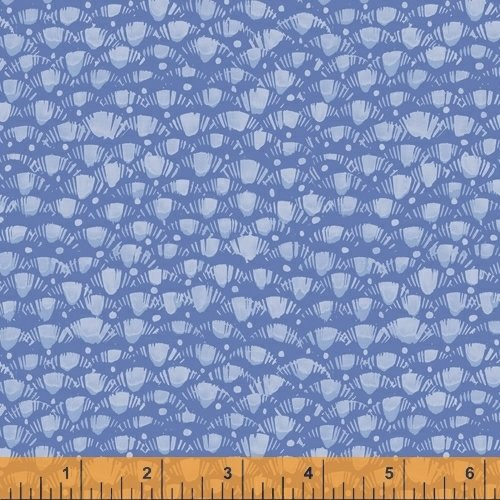 51923-4 Fox Wood by Betsy Olmsted for Windham Fabrics