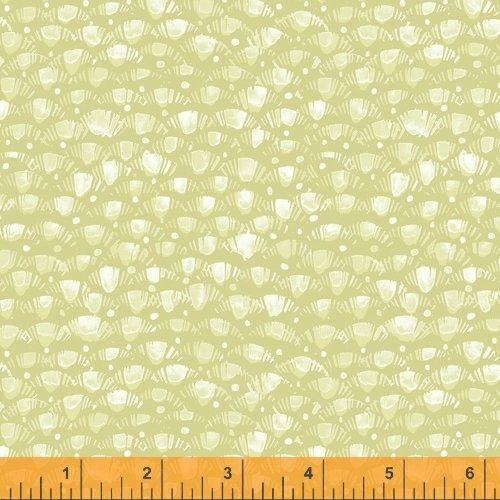 51923-8 Fox Wood by Betsy Olmsted for Windham Fabrics