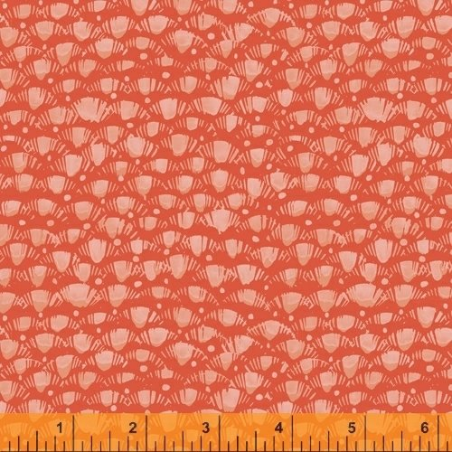 51923-9 Fox Wood by Betsy Olmsted for Windham Fabrics