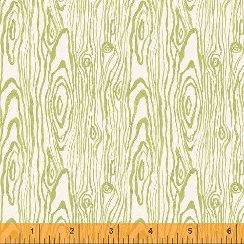 51924-12 Fox Wood by Betsy Olmsted for Windham Fabrics