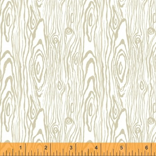 51924-14 Fox Wood by Betsy Olmsted for Windham Fabrics