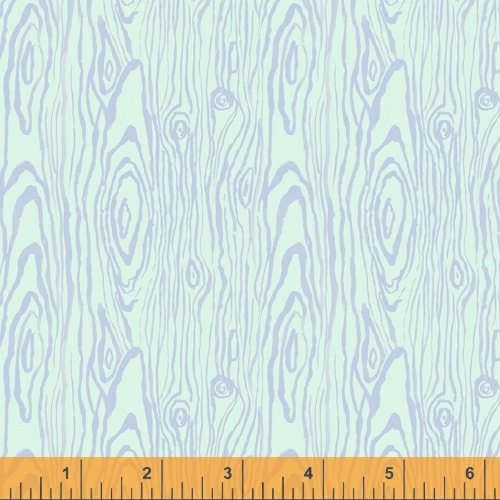 51924-7 Fox Wood by Betsy Olmsted for Windham Fabrics