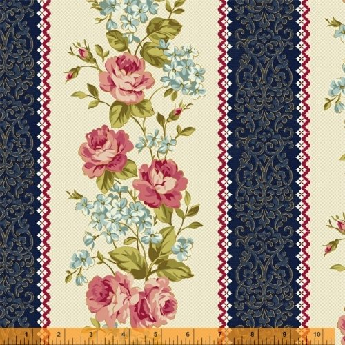 51961M-X Spellbound by Katia Hoffman for Windham Fabrics