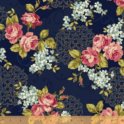 51962M-1 Spellbound by Katia Hoffman for Windham Fabrics